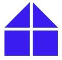 Logo Immobilienbewertung, Schwarze Architekt Leipzig, Immobilienbewertung-Leipzig.net